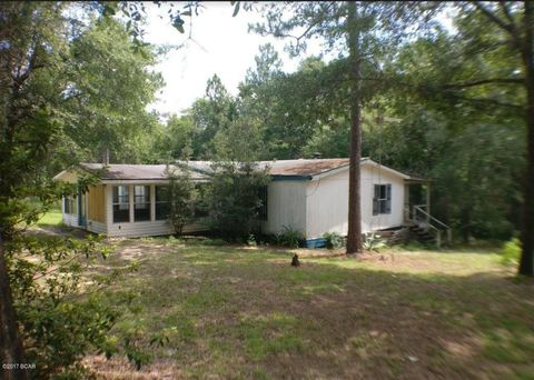 218 Southern Country Ln Quincy FL 32351
