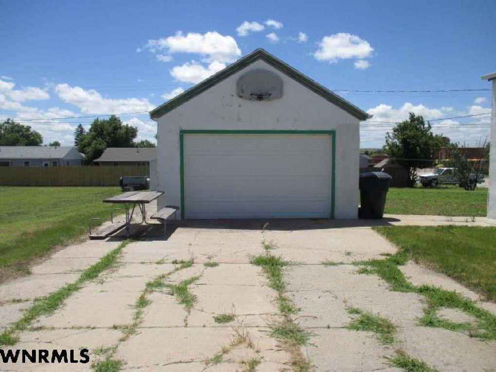 1543 Cedar St, Sidney, NE 69162