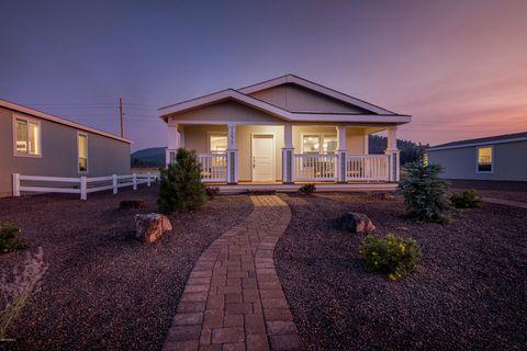 Photo of 1266 N Morse Ave Unit 30, Williams, AZ 86046