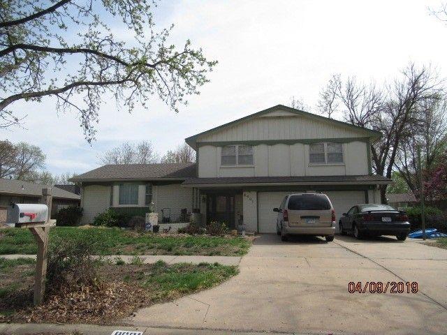 8601 E Tamarac St Wichita Ks 67206 Realtor Com