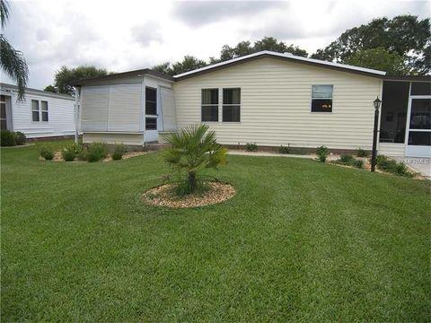 1110 W Boone Ct, Lady Lake, FL 32159