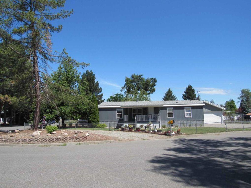 17105 E 4th Ave Spokane Valley, WA 99016