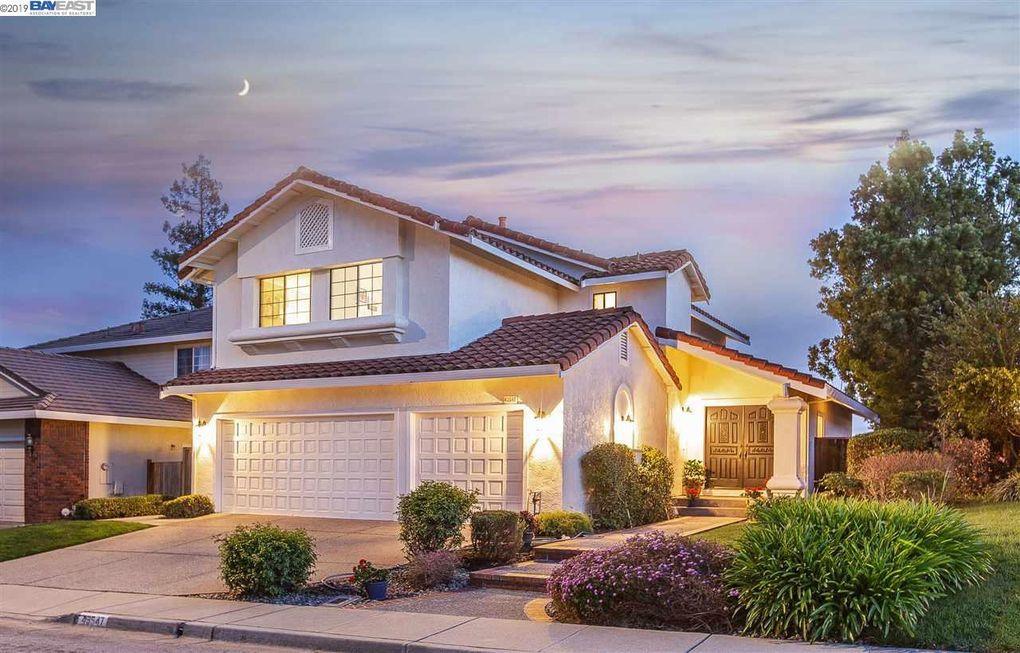 43547 Southerland Way, Fremont, CA 94539