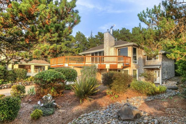 3805 nw hidden lake dr waldport or 97394 home for sale