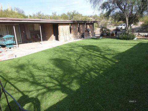 Photo of 206 S Mountain View Dr, Kearny, AZ 85137