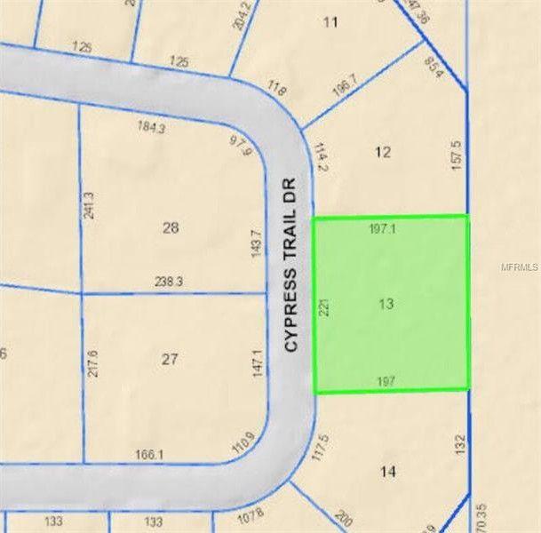 Tarpon Springs Florida Map.Cypress Trails Dr Tarpon Springs Fl 34688 Realtor Com