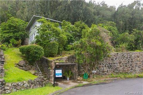 2511 Henry St, Honolulu, HI 96817