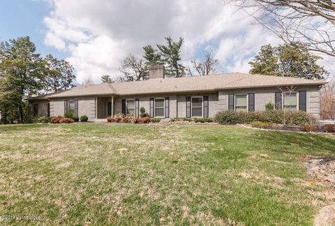Photo of 5805 Orion Rd, Louisville, KY 40222