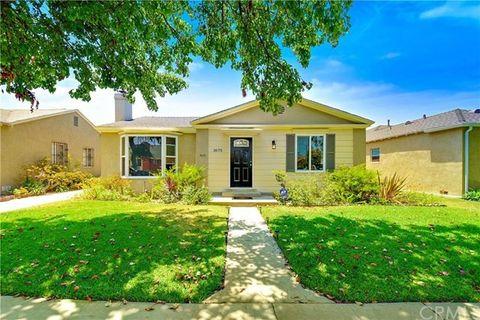 3675 Grayburn Ave, Los Angeles, CA 90018