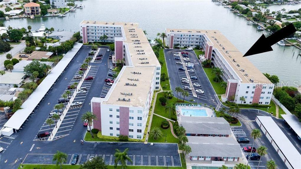 5555 Gulf Blvd Apt 203 Saint Pete Beach, FL 33706