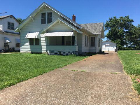 2313 Stevens Ave, Parsons, KS 67357
