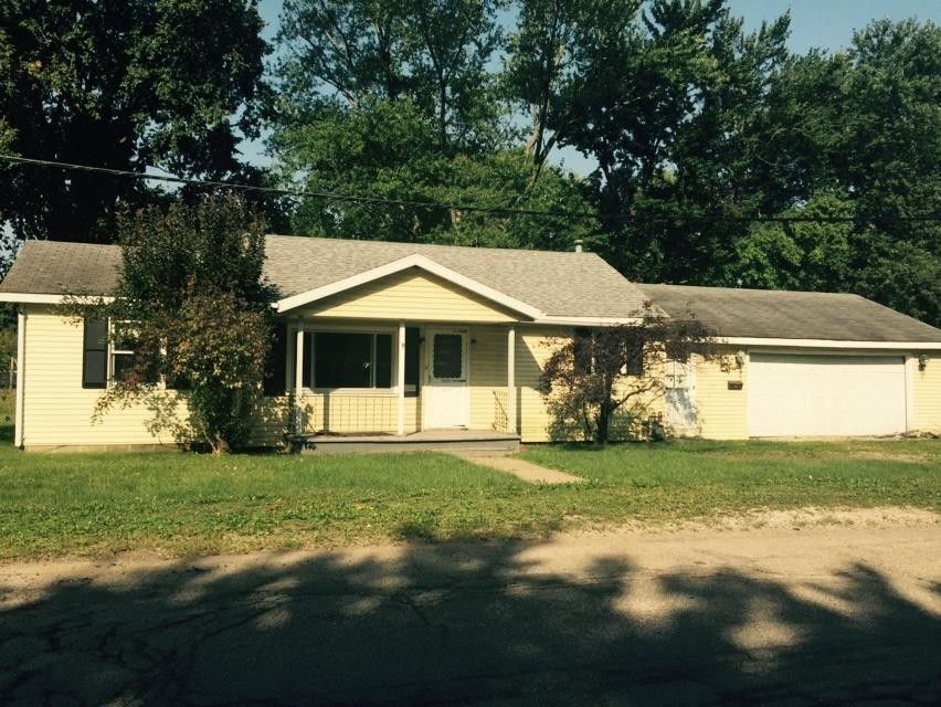 811 N 5th St Plymouth In 46563