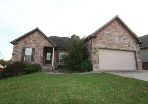 Homes For Sale Around Harrison Ar