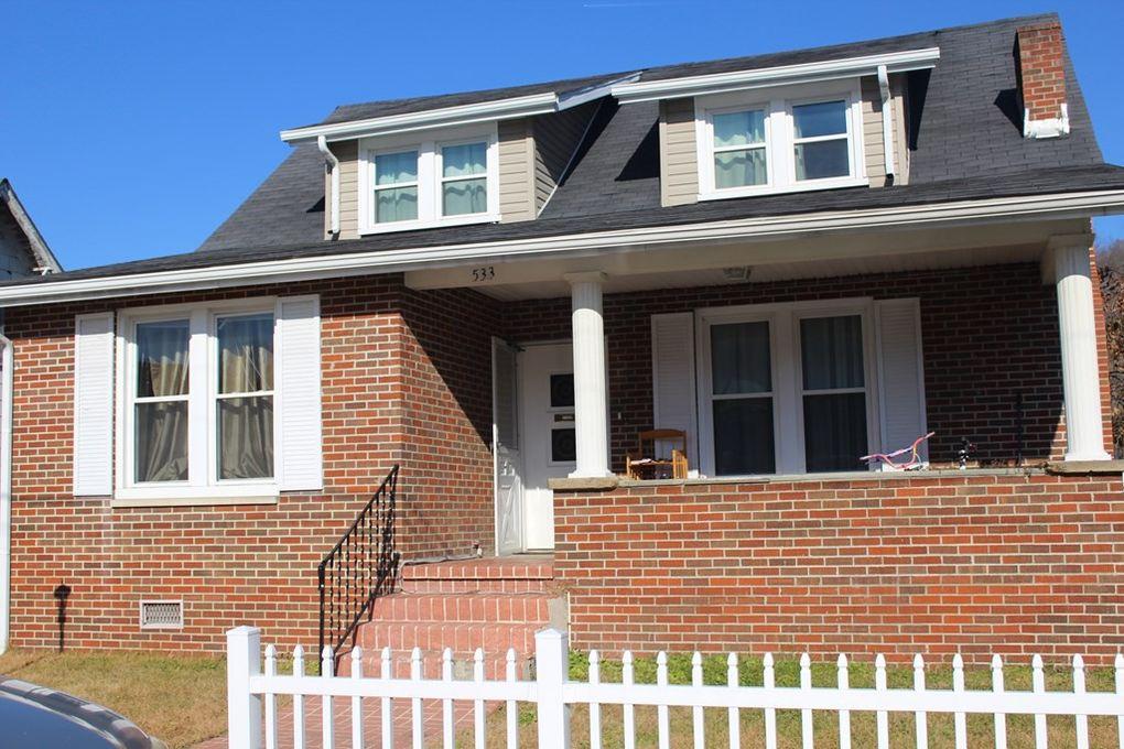 533 Washington Ave, Paintsville, KY 41240