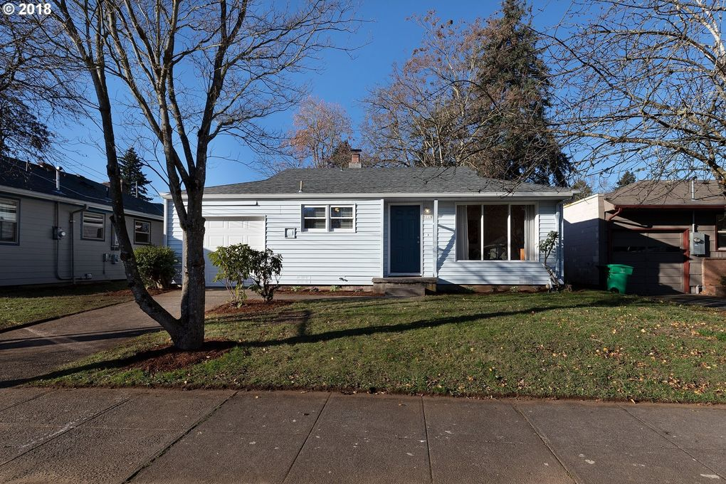 5123 Se 58th Ave, Portland, OR 97206