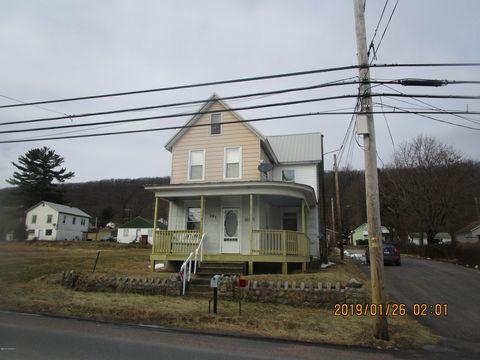 391 Main St, Lavelle, PA 17943