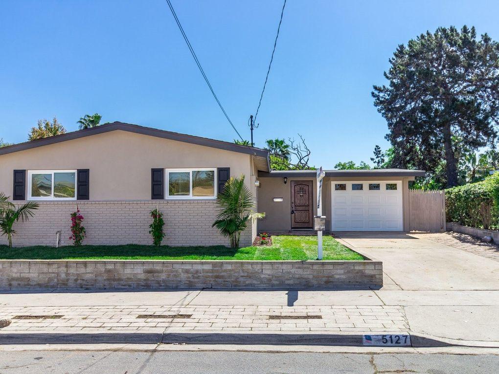 5127 Acuna St San Diego, CA 92117