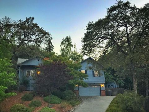 Princeton Club Estates, Auburn, CA