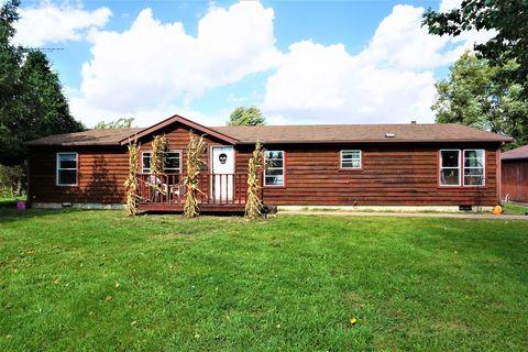 Photo of 5501 Catlin Homer Rd, Fairmount, IL 61841