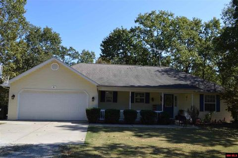 81 Osage St Mountain Home AR 72653