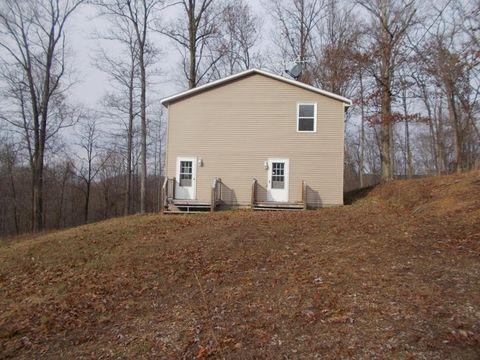 231 Gravel Hill Rd, Beaver, OH 45613