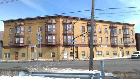 1073 Grant St Apt 1, Buffalo, NY 14207. House For Rent