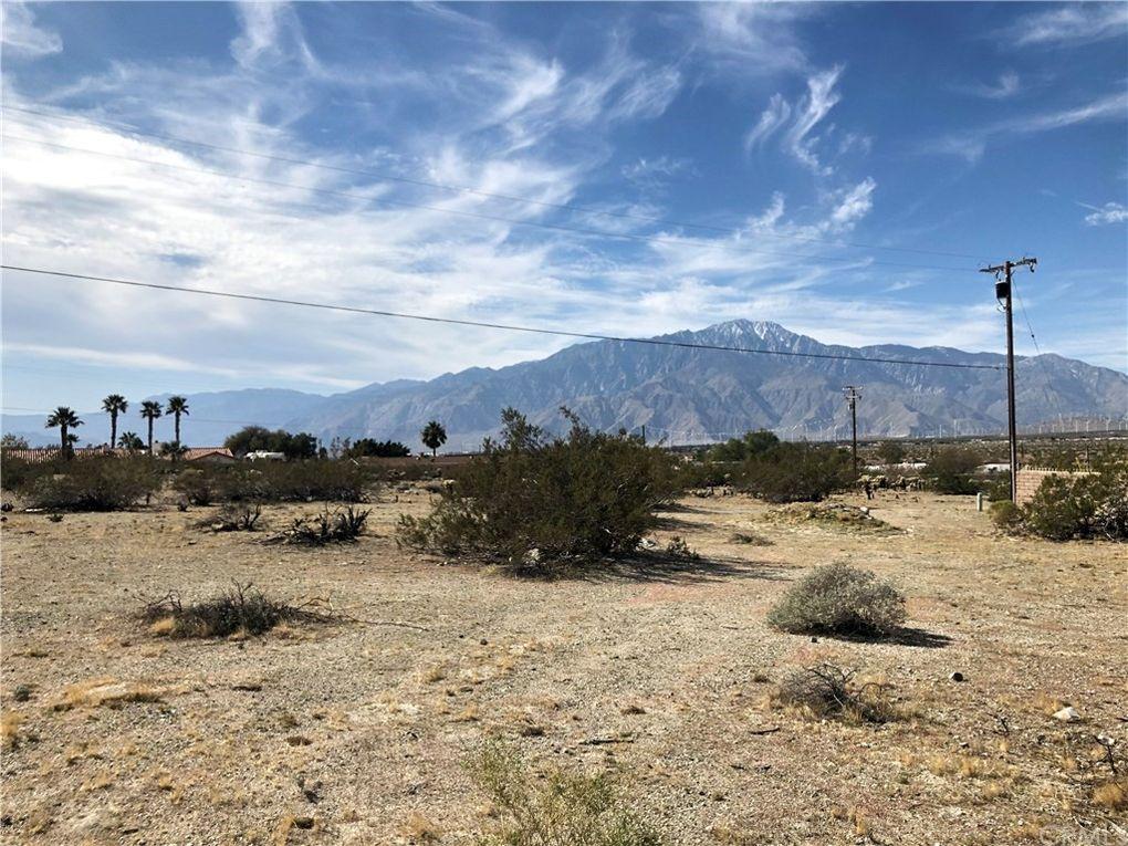 Mission Lakes Blvd Desert Hot Springs, CA 92240
