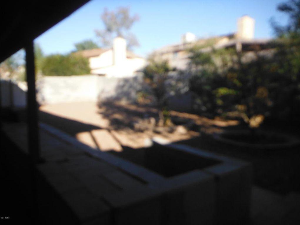 5063 W Bluejay St, Tucson, AZ 85742