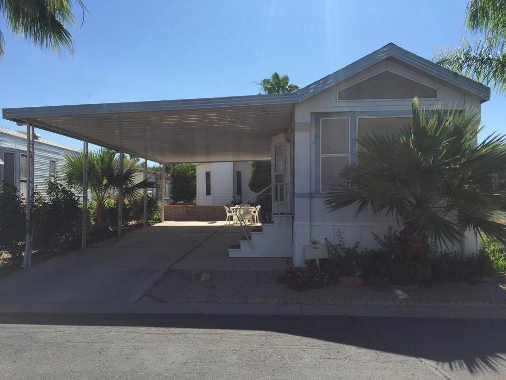 111 S Greenfield Rd # 183, Mesa, AZ 85206