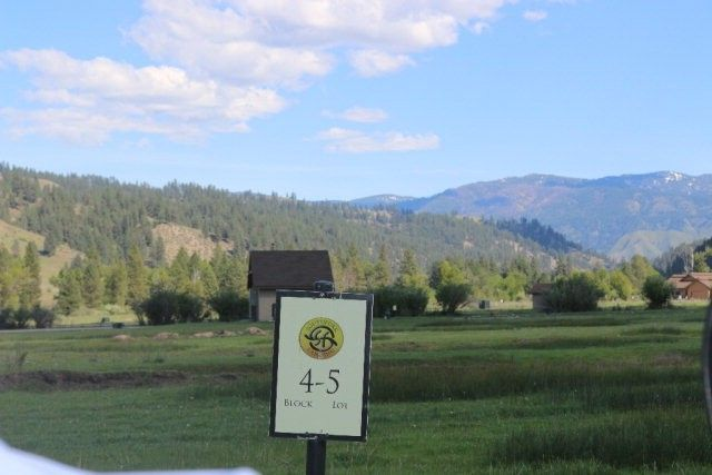 Charter Mountain Ranch Rd Garden Valley Id 83622 Land For Sale And Real Estate Listing
