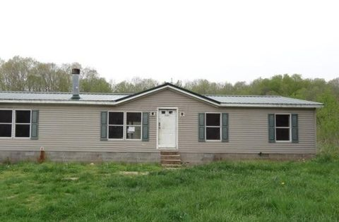 25425 Moccasin Rd, Laurelville, OH 43135
