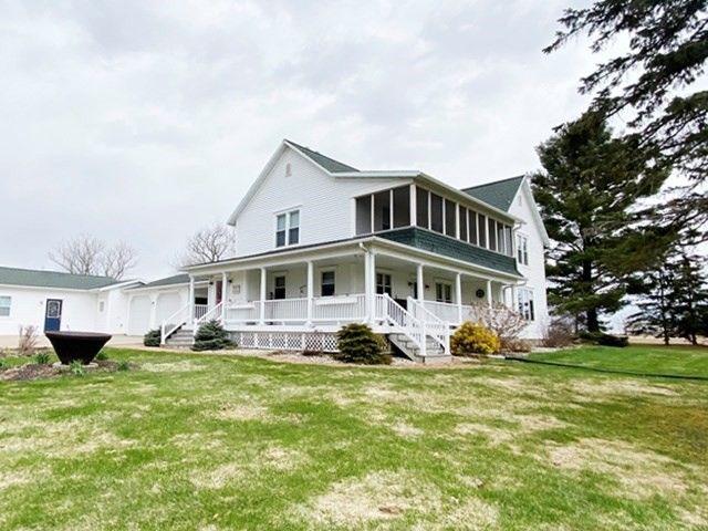 114170 Elm Tree Rd Marshfield, WI 54449