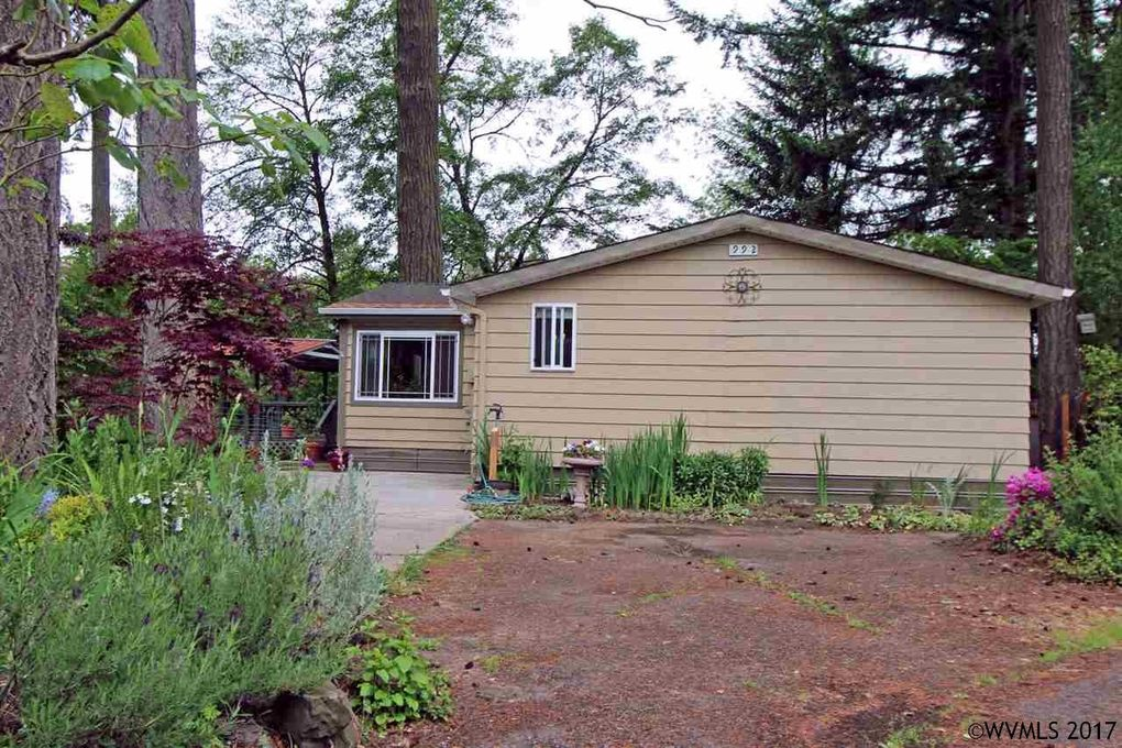 Linn County Oregon Property Tax