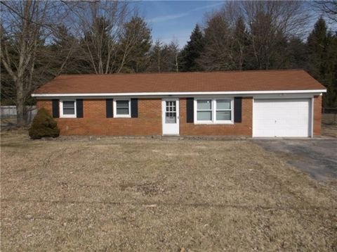 Photo of 6274 Hartzell Rd, Greenville, OH 45331