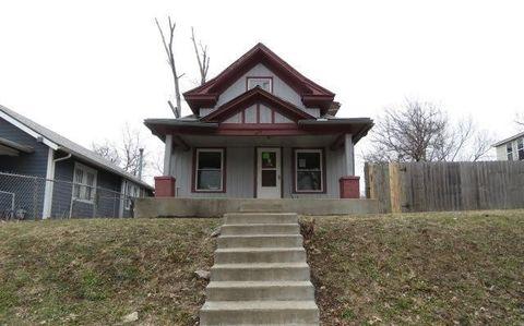Photo of 309 N 31st St, Kansas City, KS 66102