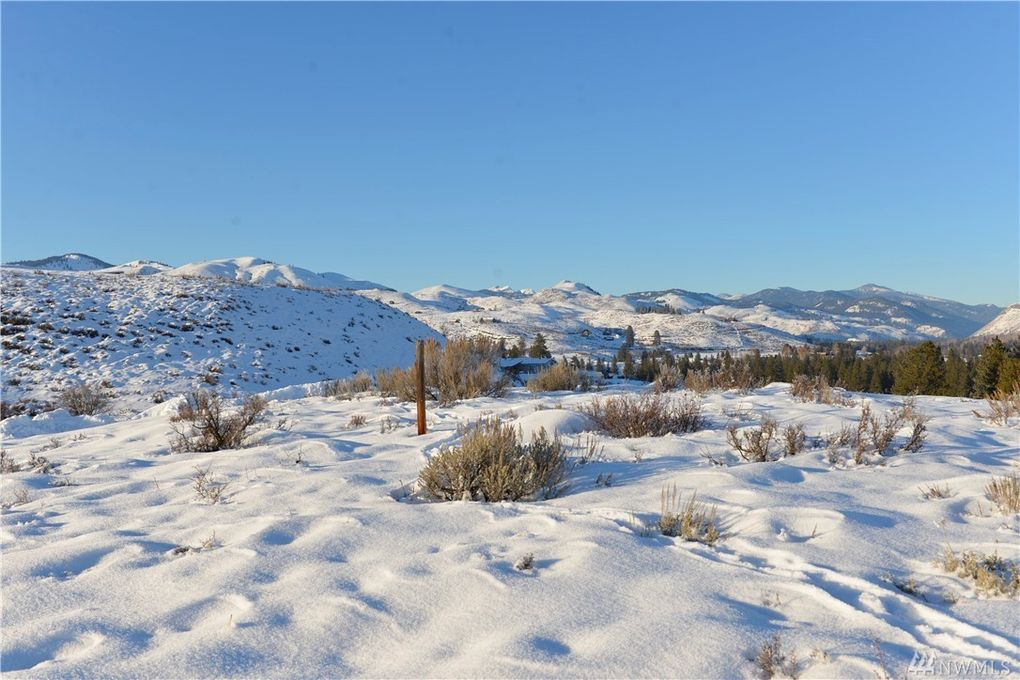 Ridge Dr, Winthrop, WA 98862