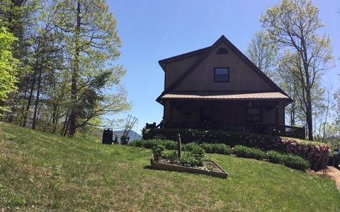 Photo of 1280 Harris Ridge Rd, Young Harris, GA 30582