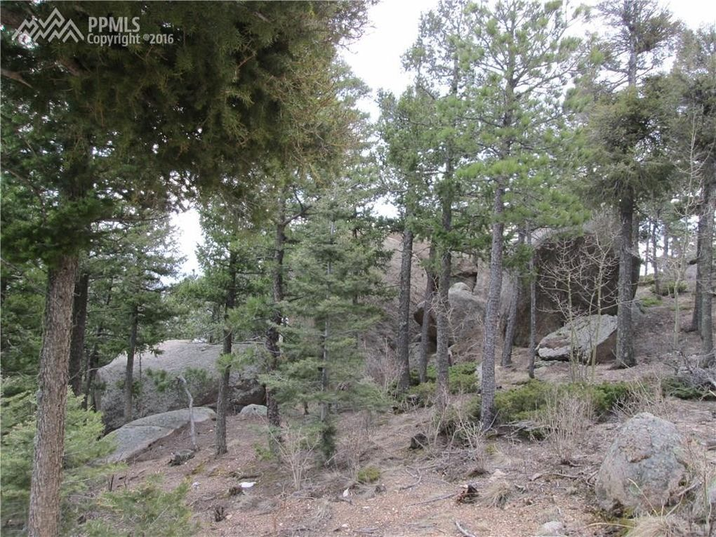 565 sunrise peak rd manitou springs co 80829 land for sale and real estate listing realtor