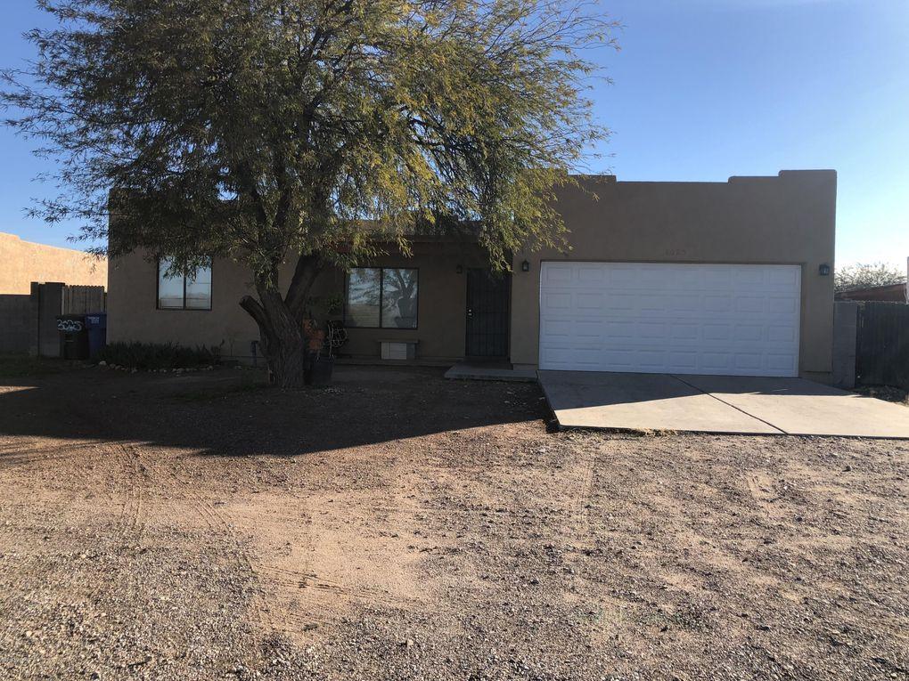 3025 S Campbell Ave, Tucson, AZ 85713