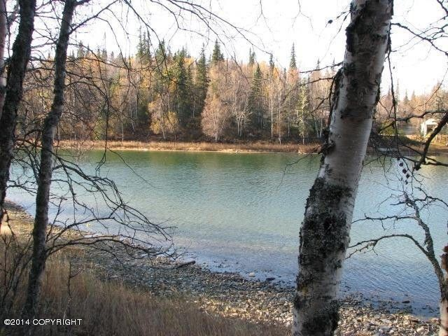 50855 Woodpecker Ln, Nikiski North Kenai, AK 99635