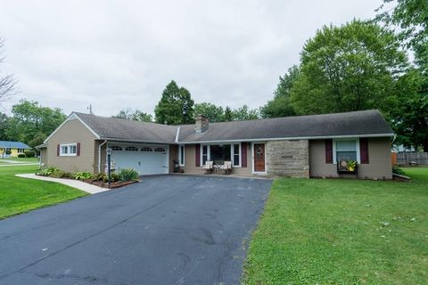 Photo of 615 Evans Ave, Galion, OH 44833