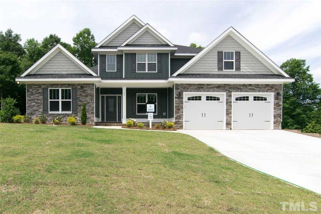 101 Marshlane Way, Clayton, NC 27527