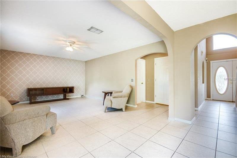 Marvelous Floor To Ceiling Winter Garden Fl Contemporary - Best ...