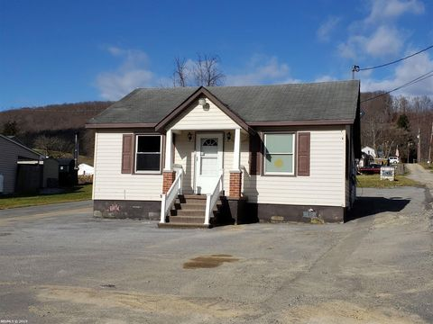 2351 Seneca Rd, Peterstown, WV 24963