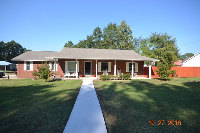 1212 w university magnolia ar 71753 home for sale real estate