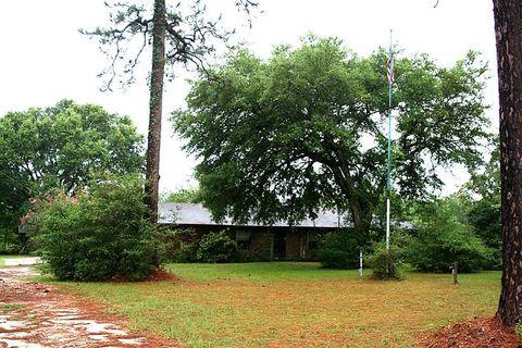 1689 County Road 4755, Warren, TX 77664