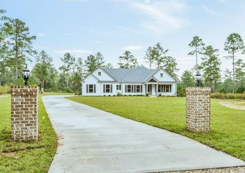 Photo of 9864 Hidden Pond Rd, Tallahassee, FL 32317