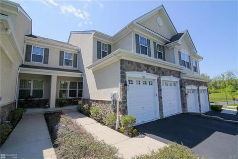 4180 Yorktown Rd, Upper Saucon Township, PA 18036