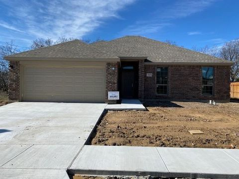 Photo of 717 Hadley Ln, Valley View, TX 76272