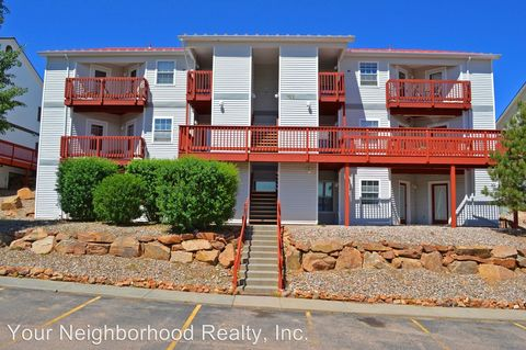Photo of 122 Whalen Unit 11, Cripple Creek, CO 80813